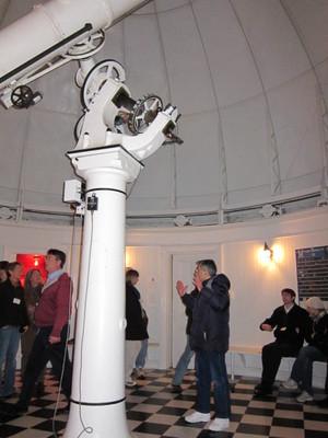 アメリカ海軍天文台