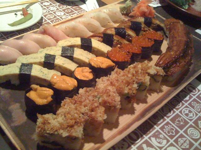 お寿司ちゅう